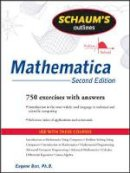 Don, Eugene - Schaum's Outline of Mathematica - 9780071608282 - V9780071608282