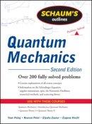 Peleg, Yoav; Pnini, Reuven; Zaarur, Elyahu; Hecht, Eugene - Schaum's Outline of Quantum Mechanics - 9780071623582 - V9780071623582