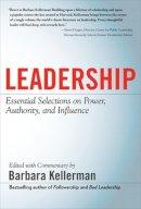 Kellerman, Barbara - LEADERSHIP - 9780071633840 - V9780071633840