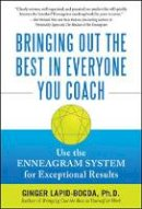 Lapid-Bogda, Ginger - Bringing Out the Best in Everyone You Coach - 9780071637077 - V9780071637077