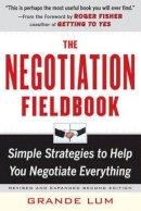Lum, Grande - The Negotiation Fieldbook - 9780071743471 - V9780071743471