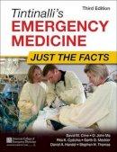 Cline, David M.; Ma, O.John - Tintinalli's Emergency Medicine - 9780071744416 - V9780071744416