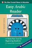 Wightwick, Jane; Gaafar, Mahmoud - Easy Arabic Reader - 9780071754026 - V9780071754026