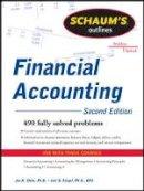 Shim, Dr. Jae K.; Siegel, Joel G. - Schaum's Outline of Financial Accounting - 9780071762502 - V9780071762502