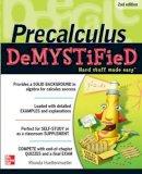 Huettenmueller, Rhonda - Pre-calculus Demystified - 9780071778497 - V9780071778497