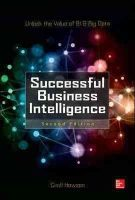 Howson, Cindi - Successful Business Intelligence: Unlock the Value of BI and Big Data - 9780071809184 - V9780071809184
