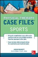 Brumitt, Jason; Jobst, Erin E. - Physical Therapy Case Files, Sports - 9780071821537 - V9780071821537