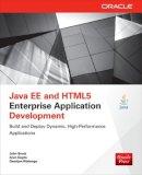Wielenga, Geertjan; Gupta, Arun (University of Cambridge); Brock, John - Java EE and HTML5 Enterprise Application Development - 9780071823098 - V9780071823098