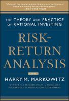 Markowitz, Harry M. - Risk-Return Analysis, Volume 2: The Theory and Practice of Rational Investing - 9780071830096 - V9780071830096