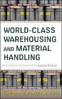 Frazelle, Edward H. - World-Class Warehousing and Material Handling, Second Edition - 9780071842822 - V9780071842822
