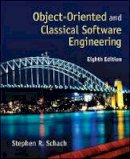 Schach, Stephen R. - Object-Oriented and Classical Software Engineering - 9780073376189 - V9780073376189
