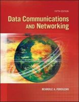 Forouzan, Behrouz A. - Data Communications and Networking - 9780073376226 - V9780073376226