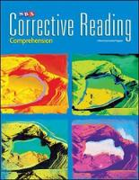 McGraw-Hill Education - Comprehension B1 Fast Cycle: Student Edition (Corrective Reading Decoding Series) - 9780076111732 - V9780076111732