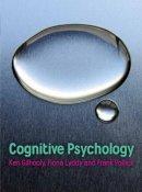 Dittrich - Cognitive Psychology - 9780077122669 - V9780077122669