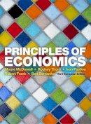 McDowell, Moore; Thom, Rodney; Pastine, Ivan; Frank, Robert H.; Bernanke, Ben - Principles of Economics - 9780077132736 - V9780077132736