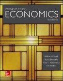Frank, Robert, Bernanke, Ben, Antonovics, Kate, Heffetz, Ori - Principles of Economics - 9780078021855 - V9780078021855