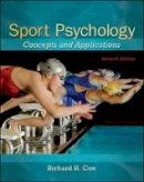 Cox, Richard H. - Sport Psychology: Concepts and Applications - 9780078022470 - V9780078022470