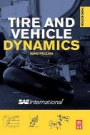 Pacejka, Hans B. - Tire and Vehicle Dynamics - 9780080970165 - V9780080970165
