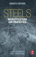 Bhadeshia Ph.D., Harry, Honeycombe, Robert - Steels: Microstructure and Properties, Fourth Edition - 9780081002704 - V9780081002704