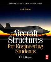 Megson, T.H.G. - Aircraft Structures for Engineering Students, Sixth Edition - 9780081009147 - V9780081009147