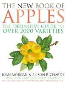 Morgan, Joan; Richards, Alison - The New Book of Apples - 9780091883980 - V9780091883980