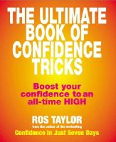 Taylor, Ros - The Ultimate Book of Confidence Tricks - 9780091884574 - V9780091884574