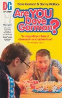 Wallace, Danny, Gorman, Dave - Are You Dave Gorman? - 9780091884710 - KRA0012035