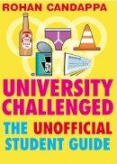 Rohan Candappa - University Challenged - 9780091886646 - KRS0003910