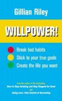 Riley, Gillian - Willpower! - 9780091887698 - V9780091887698