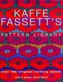 Fassett, Kaffe - Kaffe Fassett's Pattern Library - 9780091889173 - V9780091889173