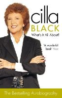 Black, Cilla - What's it All about? - 9780091890353 - V9780091890353