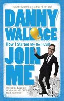 Wallace, Danny - Join Me - 9780091895822 - V9780091895822