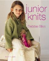 Bliss, Debbie - Junior Knits - 9780091895983 - V9780091895983