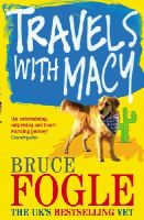 Fogle, Bruce - Travels with Macy - 9780091899158 - KEX0274296