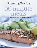 Slimming World - Slimming World 30-Minute Meals - 9780091914332 - 9780091914332