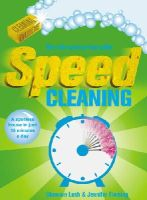 Shannon Lush - Speed Cleaning: A Spotless House in Just 15 Minutes a Day - 9780091922573 - V9780091922573