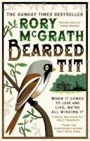 McGrath, Rory - Bearded Tit - 9780091924607 - V9780091924607