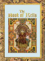 MacKworth-Praed, Ben - The Book of Kells - 9780091926342 - KCG0002714