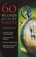 Ryan, Robin, CP - 60 Seconds and You're Hired - 9780091934958 - V9780091934958