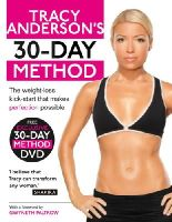 Tracy Anderson - Tracy Anderson's 30-Day Method. by Tracy Anderson - 9780091935481 - V9780091935481