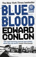 - Blue Blood. Edward Conlon - 9780091940324 - KHN0002541
