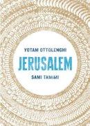 Ottolenghi, Yotam, Tamimi, Sami - Jerusalem - 9780091943745 - 9780091943745