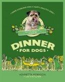 Morrison, Henrietta - Dinner for Dogs - 9780091947071 - V9780091947071