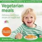 Karmel, Annabel - Vegetarian - 9780091955847 - 9780091955847