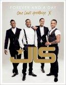 JLS - JLS: Forever and a Day - 9780091957346 - V9780091957346