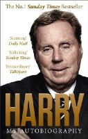 Redknapp, Harry - Always Managing: My Autobiography - 9780091958312 - KRA0013823