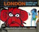 LDNGraffiti, Joe Epstein - LDN Graffiti: A Unique and Inspiring Collection of London's Best Graffiti and Street Art - 9780091958688 - V9780091958688