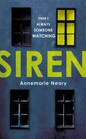 Neary, Annemarie - Siren - 9780091959272 - 9780091959272