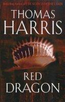 Harris, Thomas - Red Dragon - 9780099111511 - KRF0015134