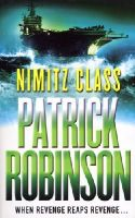 Robinson, Patrick - Nimitz Class - 9780099225621 - KRF0012607